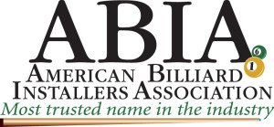 American Billiard Installers Association / Titusville Pool Table Movers